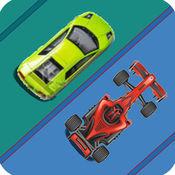 运动轿车和卡车的挑战 1.2
