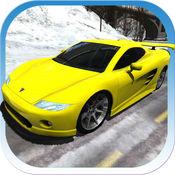 跑车赛车冬季 PRO 1