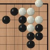 围棋死活大全- 进阶业余5段必备之利器 2.9