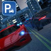 晚市交通汽车停车驾驶模拟器 - Sport Car Driving Traffic