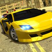 Sport Car Driving - 跑车驾驶停车场漂移模拟器 1.2