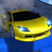 体育汽车极端驾驶模拟器 1
