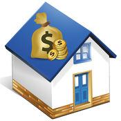 房贷计算器-计算出贷款及还款金额
