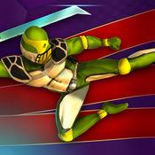 超级龟英雄 1