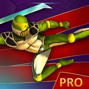 超级龟英雄 Pro 1
