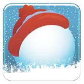 秋季冰冻雪球 - 雪潜水探险 FREE 1