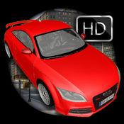 体育停车模拟器3D 2