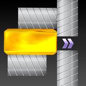 解锁金块—滑动并解锁你的金块