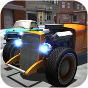 体育经典汽车模拟器 - Sport Classic Car Simulator 1.01