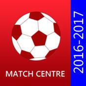 法国足球联盟1 2016-2017年匹配中心 2
