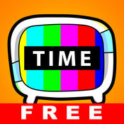 电视时钟(免费)