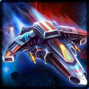 飞机游戏-太空射...
