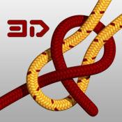 Knots 3D (3D绳...