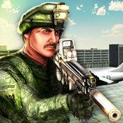 反恐部队 - 特警3D模拟游戏 1