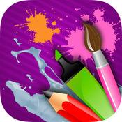 用你的手指图像涂鸦 1.1