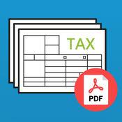 我的美国国税局税的形式