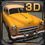 经典汽车的3D停车体验 1.1.0