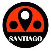 圣地亚哥旅游指南地铁路线智利离线地图 BeetleTrip Santia