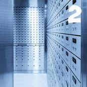 天天密室逃脱:破解银行密码逃生2 - 史上最牛的解谜游戏