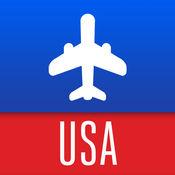 美國旅游攻略、USA 3.0.12