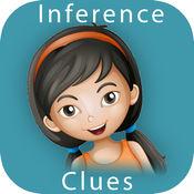 英语阅读理解: 推理线索游戏