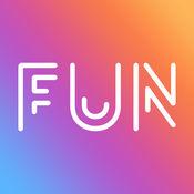 Fun - Emoji贴纸相机