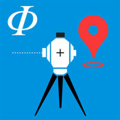 GPS地图测量