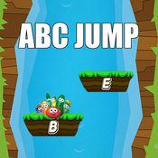 ABC跳跃趣味 英...