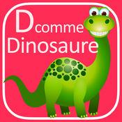 法国字母游戏...