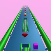 两条路径 Two Paths - 无尽的赛跑者 过山车 1.2.0