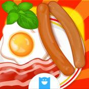 Cooking Breakfast - 做早餐 1.09