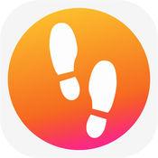 走 - 计步器计步器与小部件 (Walk) 3.2
