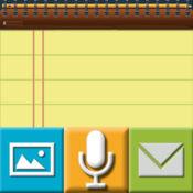 多媒体记事本-自动录音、拍照和记事 1.3