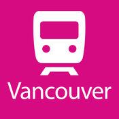 温哥华地铁图 Lite 5.2.3