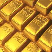 实时贵金属黄金价格  10