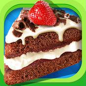 蛋糕达人:做食物...