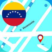 委内瑞拉导航2016 4