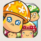 蘑菇爆破 [免费三消游戏] 1.0.1