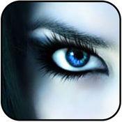 眼睛的颜色换 - 化妆工具,改变眼睛的颜色
