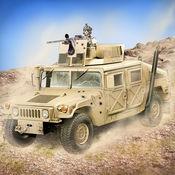 美国陆军战争卡车司机 - 战场罢工 1