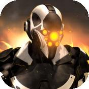 独眼巨人人造人 - 免费仿生多人冒险游戏 1