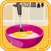 烹飪學院甜甜圈 - 烹飪遊戲 1