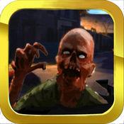 死亡 行走 - 僵尸杀手和幸存者吊射门万圣节版 1.1