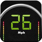 车速表 - Speedometer!