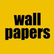 壁纸和壁纸为iPh...