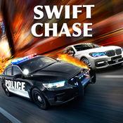 三角洲警察VS犯罪追逐汽车3D 1.1