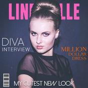 杂志照片展台封面制作者 - 把你的图片在假报纸创造封面