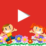 Kids Songs(英文歌曲儿童) 1.3