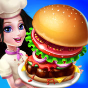 疯狂汉堡大师 1