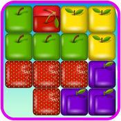 Puzzle Fruit Mania 2:儿童教育游戏 1
